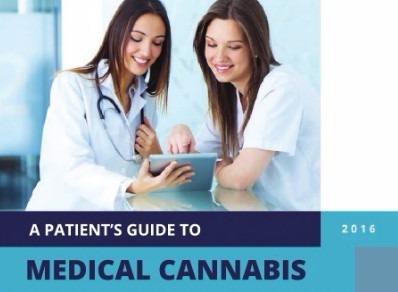 Patients guide to medical marijuana